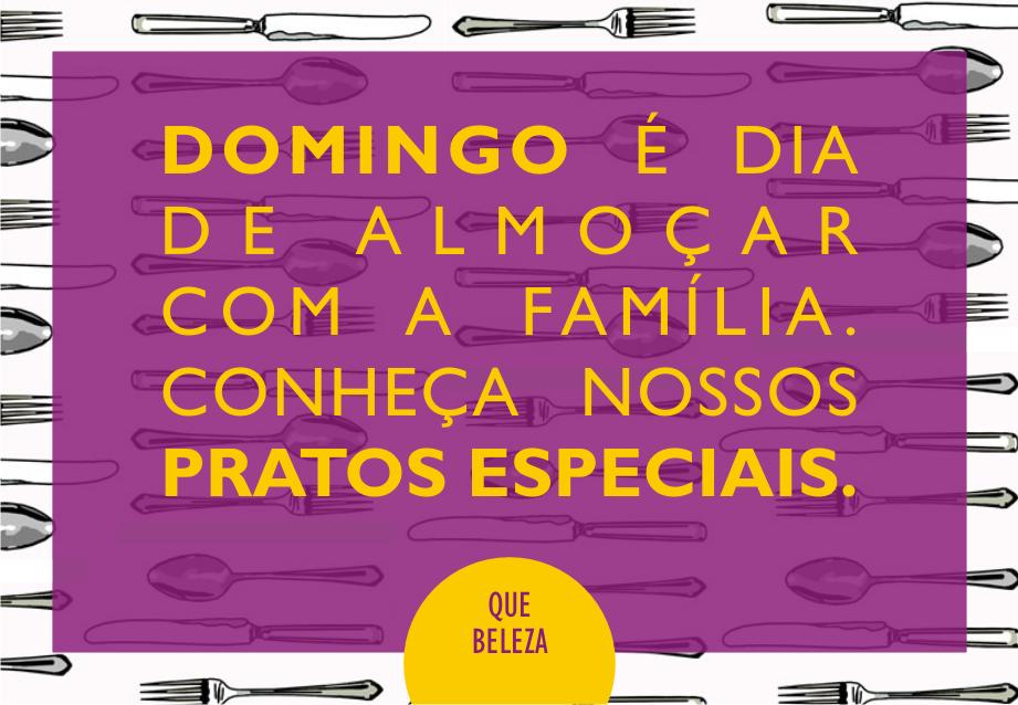 AlmoçoDomingo_AnuncioCardapio
